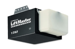 Liftmaster 1355 1/2 HP Chain Drive Garage Door Opener