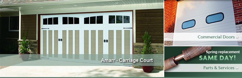 Amarr - Carriage Court