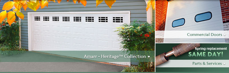 Amarr - Heritage Collection