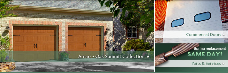 Amarr - Oak Summit Collection