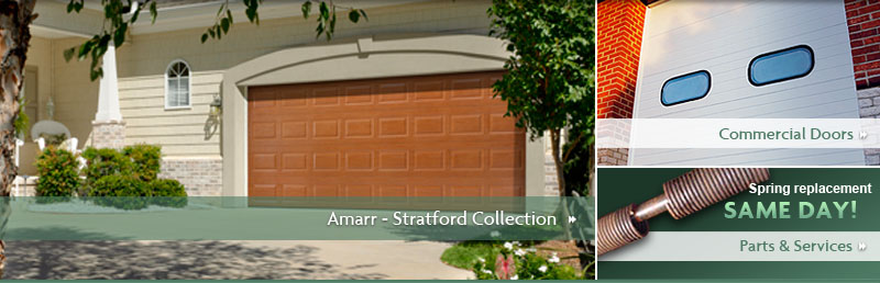 Amarr - Stratford Collection