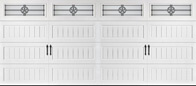BB76 - Bead Board - Long Panel Trellis